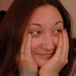 Илияна Бенова
